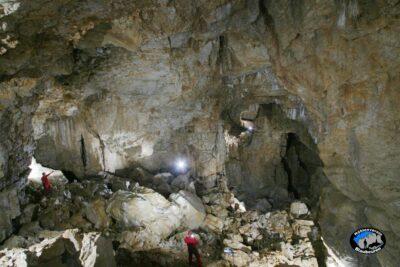 Zu Gast beim Höhlenverein Blaubeuren